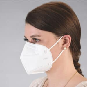 Gesichtsmaske Zantomed