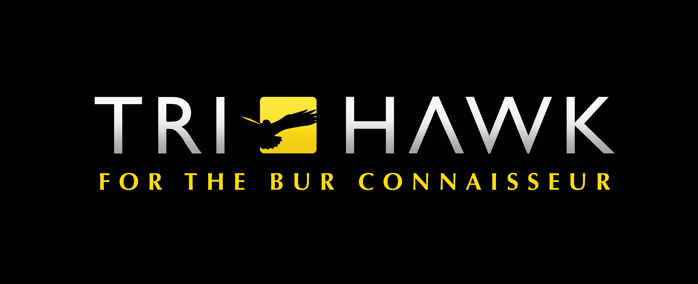 Tri Hawk Talon Kronentrenner Logo